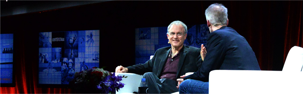 Steve Kaufer at The Phocuswright Conference