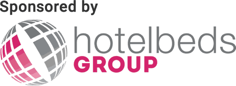 Sponsored by: Hotelbeds Group