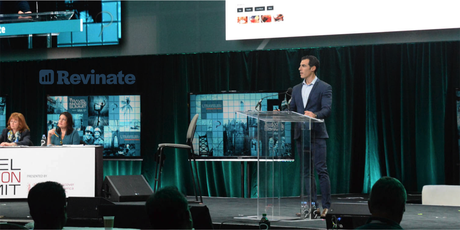 Revinate Case Study - Phocuswright Innovation Platform - Phocuswright Conference