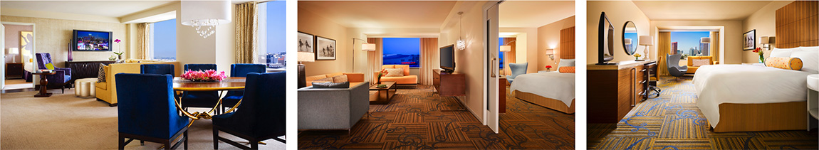 Phocuswright Conference Venue and Rooms for 2016 hotel