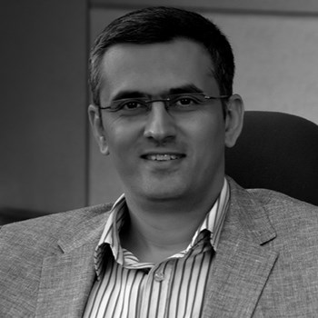 Dhruv Shringi Co-Founder and CEO