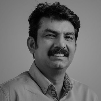 Rajesh Magow Co-Founder & CEO, India