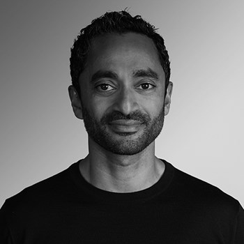 Chamath Palihapitiya Chairman, Virgin Galactic and Founder & CEO