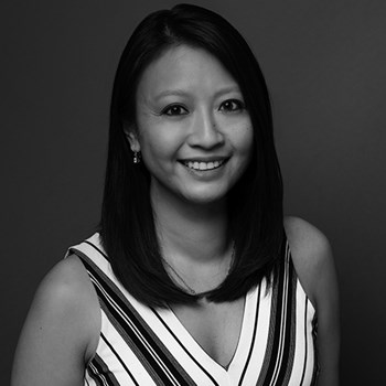 Clara Liang Vice President and General Manager, Professional Host and Luxury Businesses