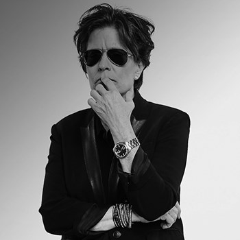 Kara Swisher Editor at Large of Recode; Host, Recode Decode Podcast; Executive Producer