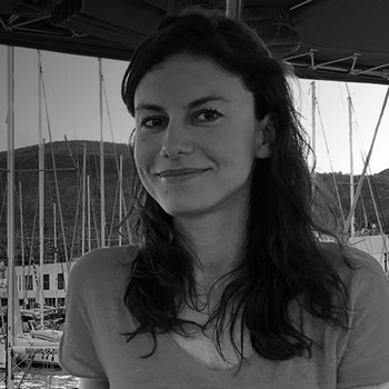 Anna Banicevic CEO