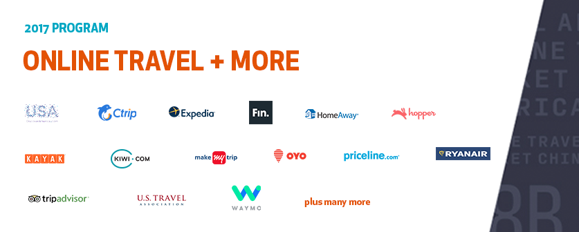 online travel companies and more