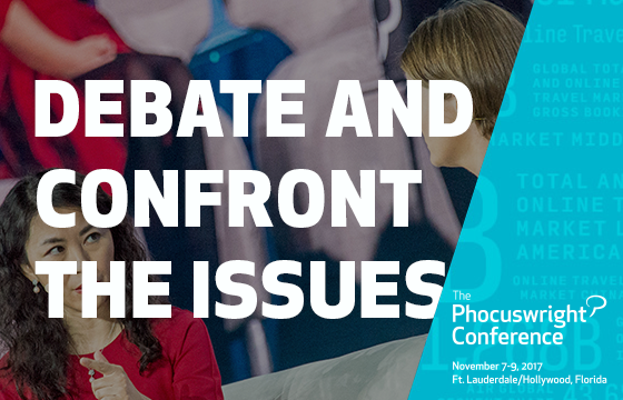 debate and confront the issues