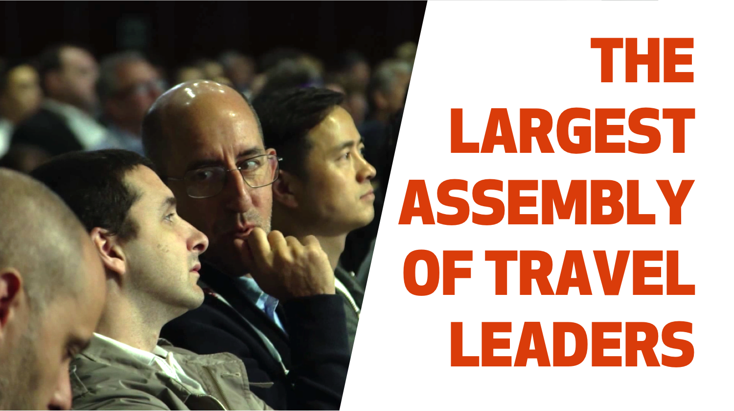 the largest assembly of travel leaders is the phocuswright conference