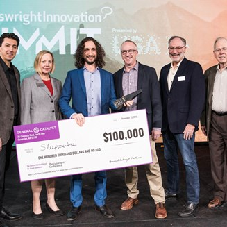 2018 Innovation Winners