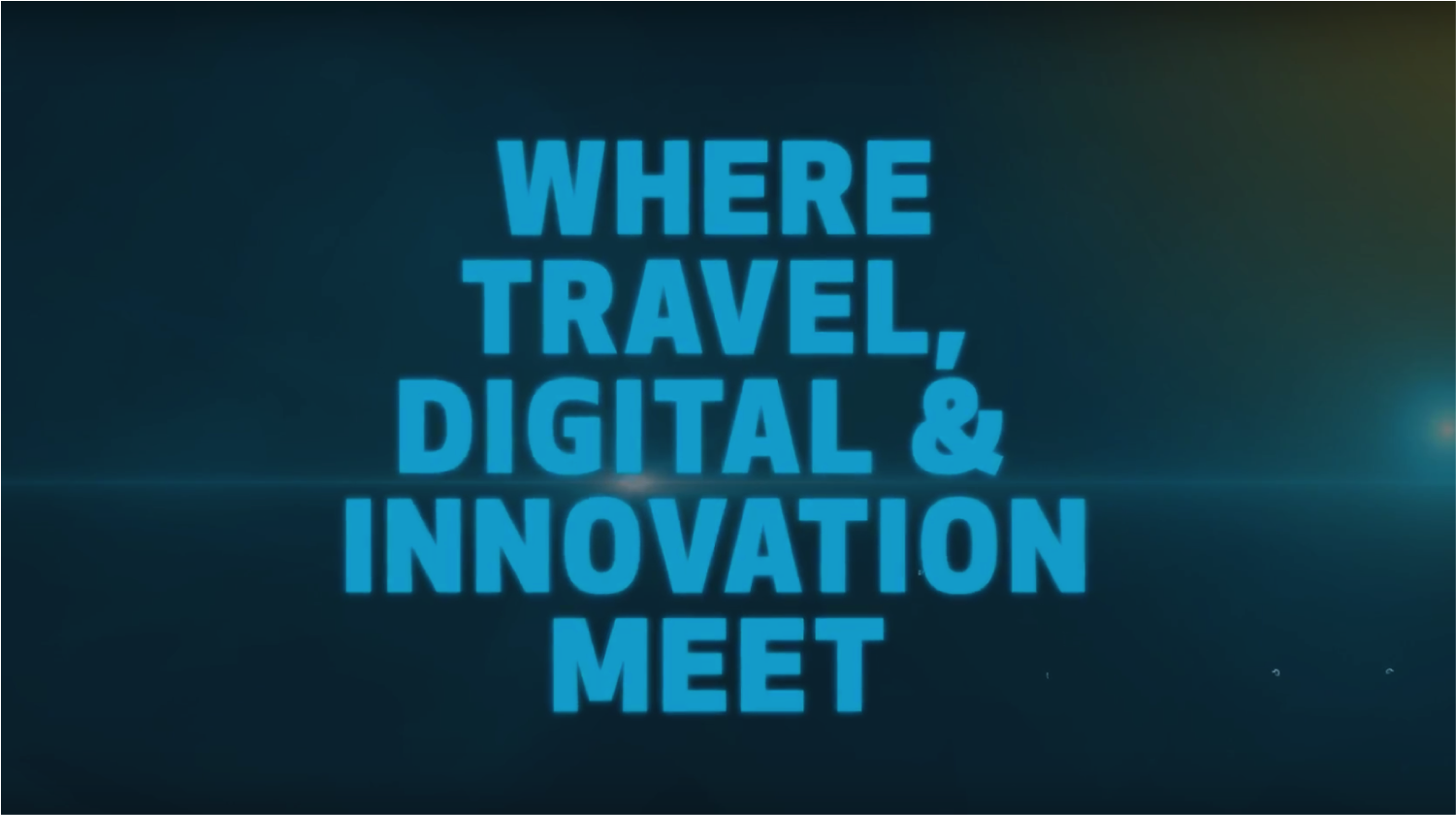 Where Travel, Digital and Innovation Meet