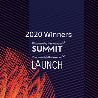 Announcing Phocuswright Conference Online 2020 Innovation: Summit and Launch Winners